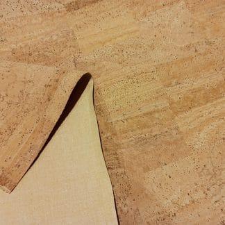 Surface Natural – Cork Fabric