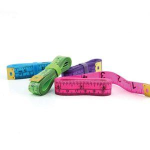 Jelly Tape Measure – Sew Sweet