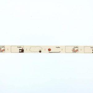 Sewing Label Ribbon – Bowtique