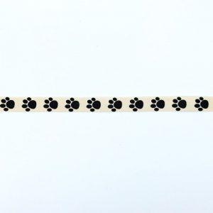 Paw Print Ribbon – Bowtique