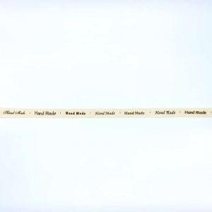 Handmade Label Ribbon – Bowtique