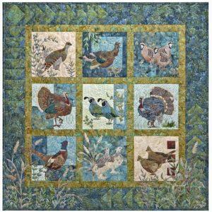 Fields End – Complete Pattern Set