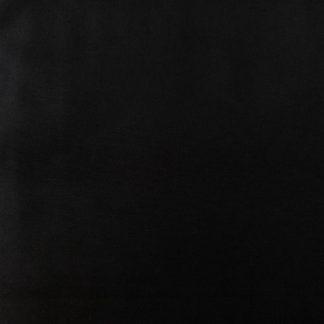 10oz. Waxed Cotton Canvas – Black