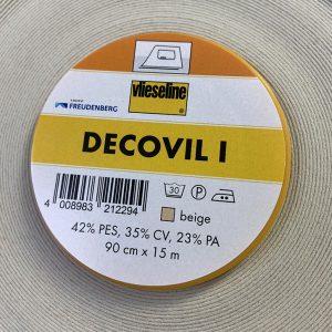Decovil I Heavy by Vlieseline