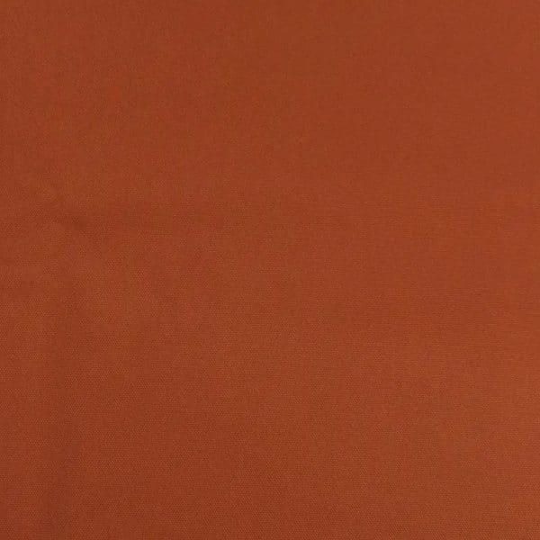 Oxford Cotton Canvas – Cinnamon