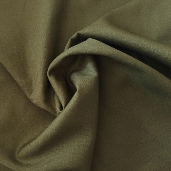 Oxford – Olive Green