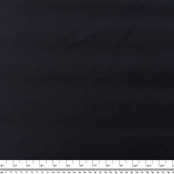 Light-weight Waxed Cotton Canvas – Indigo