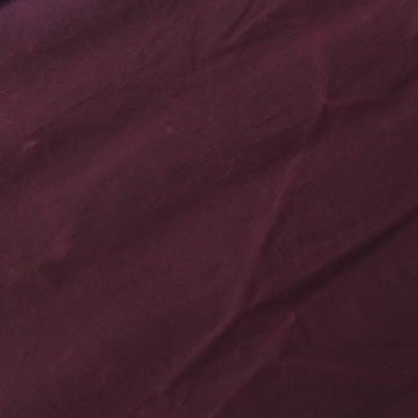 Light-weight Waxed Cotton Canvas – Mulberry