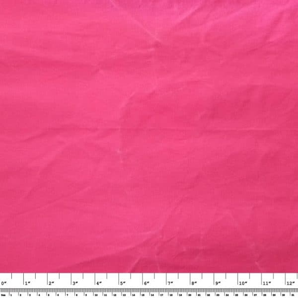 Light-weight Waxed Cotton Canvas – Peony