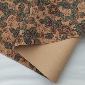 Mariposas – Cork Fabric