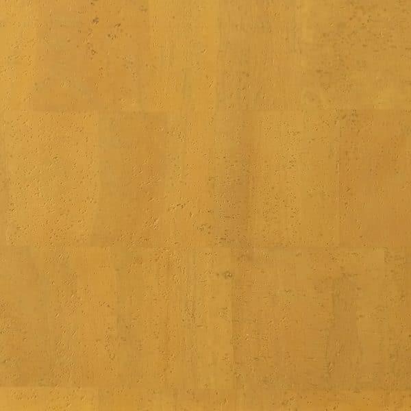 Illuminating Yellow – Surface Cork Fabric