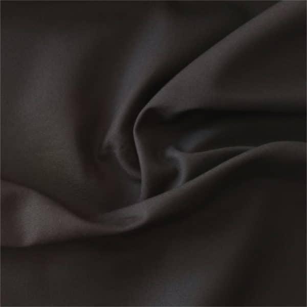 Oxford Cotton Canvas – Espresso