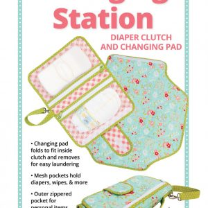 Changing Station from By Annie